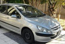 Manual Peugeot 2003 for sale - Used - Zawiya city