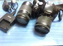 كاميرا كانونEOS 1100D