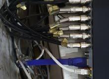 مطلوب كهربائي للعمل في مصنع بلاستك بعقد دائم من سكان الكوت