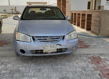 2005 Used Spectra with Automatic transmission is available for sale