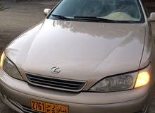Best price! Lexus ES 2000 for sale