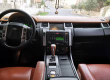 Used condition Rover 400 2008 with 0 km mileage