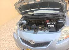 km Toyota Yaris 2010 for sale