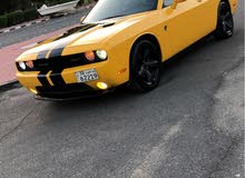 Dodge Challenger car is available for sale, the car is in  condition