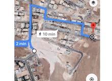 طبربور ابو عليا - حي الصفا - بالقرب من مدرسه دوليه نص دونم سكن ج قمه مرتفع مميز جدا كافة الخدمات