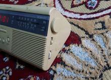راديو نوع سوني الاصلي