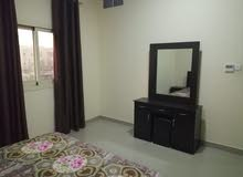 Furnished apartment on More than 5 for rent