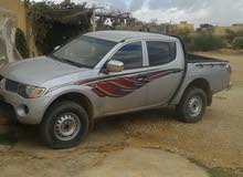 Used Mitsubishi L200 for sale in Asbi'a