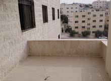 شقة مساحة 220 م في اربد مول