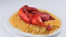طباخ يمني جميع انواع الرز العربي
