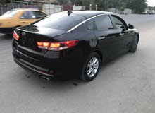 For sale 2016 Black Optima
