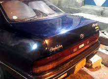 1 - 9,999 km Toyota Crown 1993 for sale
