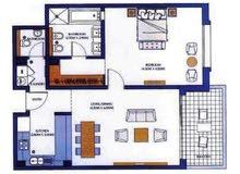 شقه ف (الموج) مؤثثه بالكامل Furnished Apartment for Sale