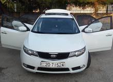 Gasoline Fuel/Power   Kia Forte 2010