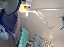 مطلوب طبيبة اسنان للعمل بعيادة