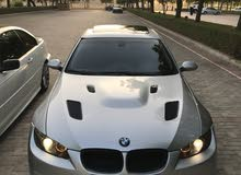 BMW 335i twin turbo