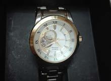 ساعة سيكو ياباني أتوماتيك أصلي جديدة للبيع