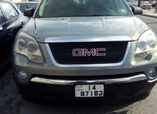150,000 - 159,999 km GMC Acadia 2008 for sale