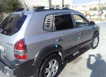 2006 Hyundai Tucson for sale in Zarqa