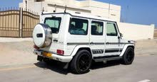 Used 2009 Mercedes Benz G 55 for sale at best price