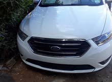 2016 New Taurus with Automatic transmission is available for sale