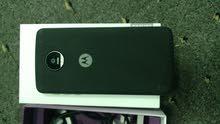 موتورلا  z موتو مودز للبيع او البدل بايفون 6 بلس