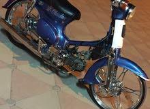 Used Honda motorbike in Bahla