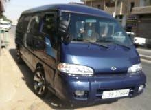 Hyundai H100 2003 For sale - Blue color