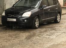 Black Kia Sorento 2009 for sale