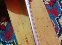 للبيع ايفون 6sبلس ذاكره 64 لونه روز جهاز امريكي لا مجدد ولا باله
