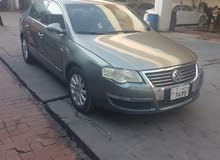 Volkswagen Passat car is available for sale, the car is in Used condition