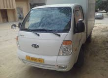 Used condition Kia Borrego 2010 with 140,000 - 149,999 km mileage
