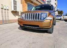 For sale Jeep Liberty car in Misrata