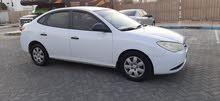 Hyundai Elantra 2007 - Sharjah