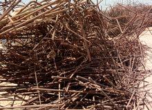 نحن نشتري جميع أنواع السكراب مثل حديد نحاس  والألومنيوم والبطاريات والكابلات ومكيفات،مواسير بلاستيك