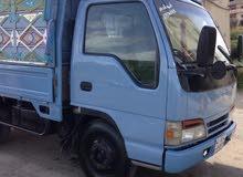 Diesel Fuel/Power   Isuzu Other 1997