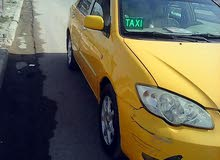 Available for sale! 60,000 - 69,999 km mileage BYD F3R 2011