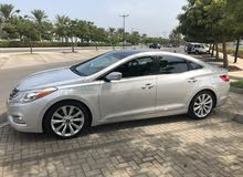 120,000 - 129,999 km mileage Hyundai Azera for sale
