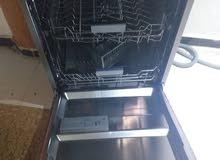 ماكينه غسل الصحون للبيع شغاله المكان ابوسليم