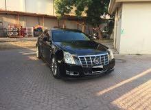Cadillac CTS 3.6 V6 2012