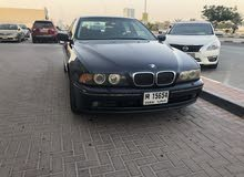 Used BMW 540 for sale in Ras Al Khaimah