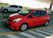 1 - 9,999 km Toyota Yaris 2015 for sale
