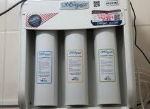 فلتر مياه كولبكس استعمال 8 شهور