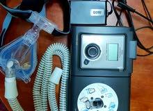 philips CPAP MACHINE for sleep apnea