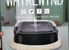 Whirlwind Automatic Floor Cleaner Brush - Chargeable