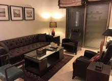 شقة مفروشة للايجار في ديرغبار