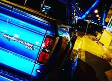 Blue Ford Raptor 2011 for sale
