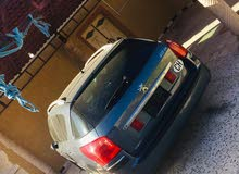 Peugeot 4007 2010 For sale - Blue color