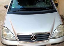 Manual Mercedes Benz 2002 for sale - Used - Tripoli city