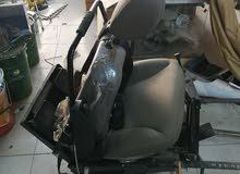 كرسي سياره يوكن لذوي الاحتياجات الخاصه كهرباء